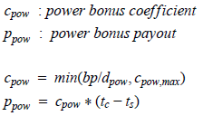 Power Equation